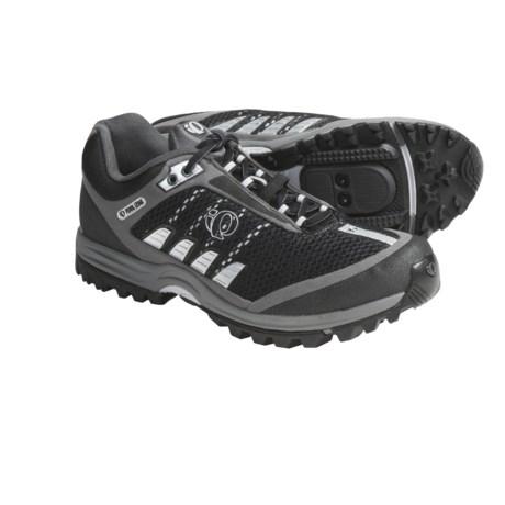 Pearl Izumi X-Alp Seek III Mountain Bike Shoes - SPD (For Men)