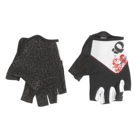 Pearl Izumi P.R.O. Pittards® Cycling Gloves - UPF 40+, Fingerless (For Women)
