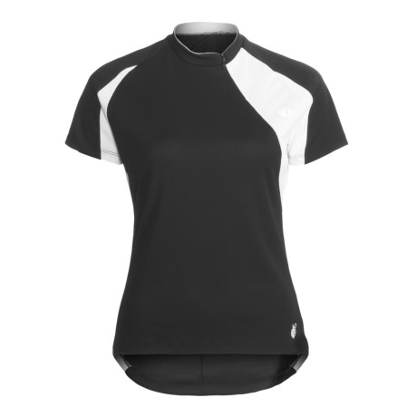 Pearl Izumi Impact Cycling Jersey - UPF 40+, Short Sleeve (For Women)