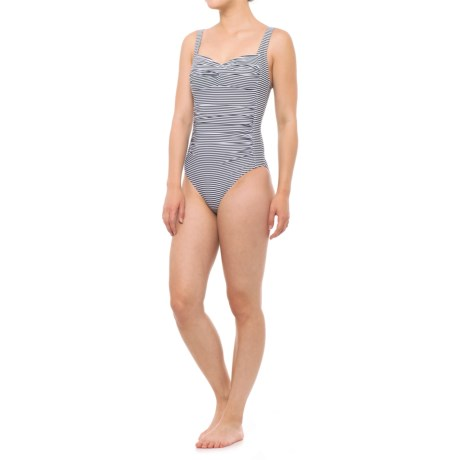 Nip Tuck Swim Joanne Sorrento One-Piece Swimsuit (For Women)