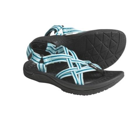 Earth Cozumel Sandals (For Women)