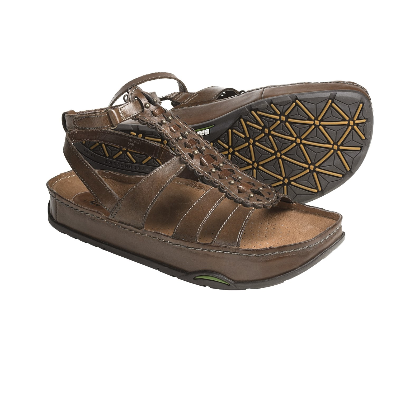 Earth Gladiola 2 Sandals (For Women) 4232H - Save 46%
