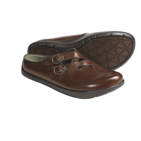 Earth Faithe Shoes - Leather, Slip-Ons (For Women)