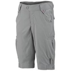 Columbia Sportswear Taylor Trail Cargo Shorts (For Little Girls)