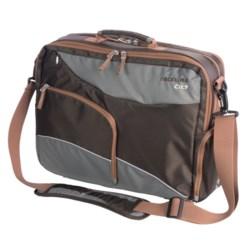 Racktime Work-It Shoulder Bag Bike Pannier