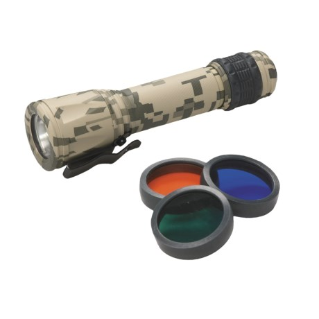 Browning Tactical Hunter Catalyst LED Flashlight