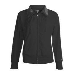 Alo Relax Zip Jacket (For Women)