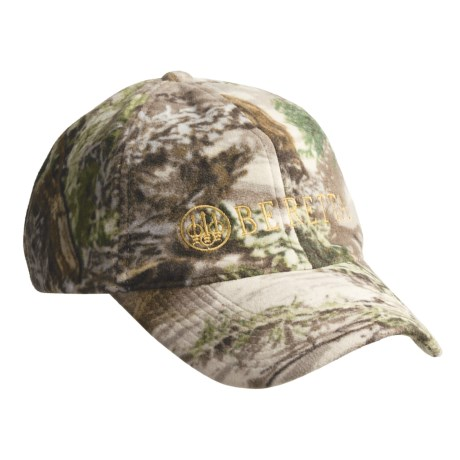 Beretta Windstopper® Fleece Cap (For Men)