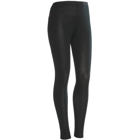 RedRam by Icebreaker Merino Wool Base Layer Leggings - Lightweight (For Women)