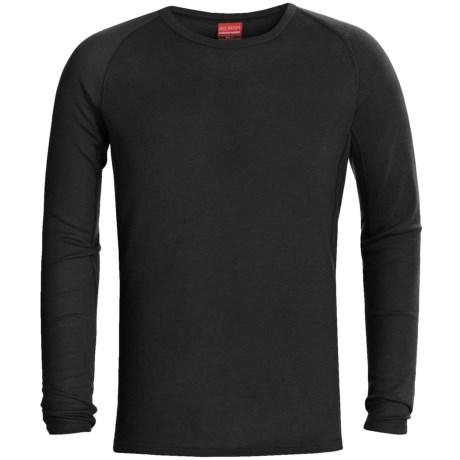RedRam by Icebreaker Merino Wool Base Layer Top - Lightweight, Long Sleeve (For Men)