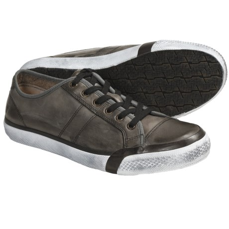 Frye Greene Low Lace Shoes - Leather (For Men)