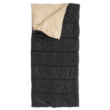 Exxel Outdoors 20-30°F Cascade V Sleeping Bag - Rectangular
