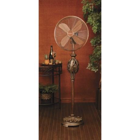 Deco Breeze Elizabeth Floor Fan