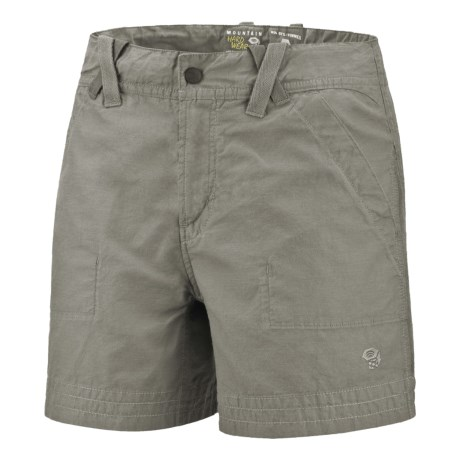 Mountain Hardwear Sandhills Shorts (For Women)