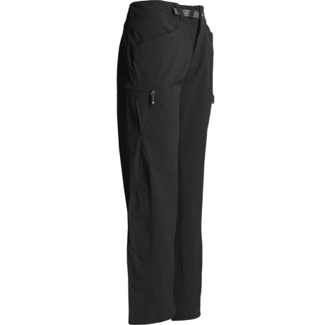 Mountain Hardwear Cortina Falls Pants - UPF 50 (For Women)