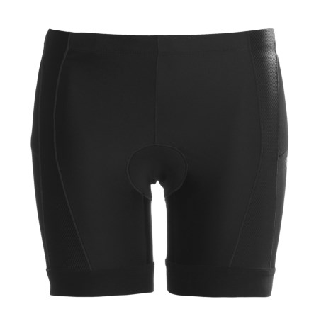 "Zoot Sports Endurance Tri Shorts - 6"" (For Women)"