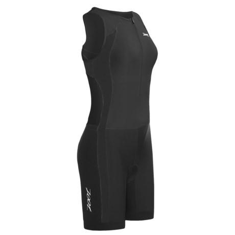 Zoot Sports Endurance Tri Race Suit (For Women)