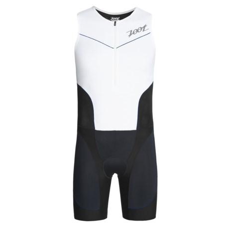 Zoot Sports Ultra Tri Race Suit (For Men)