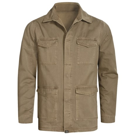 Gramicci Ghent Jacket - UPF 50 (For Men)