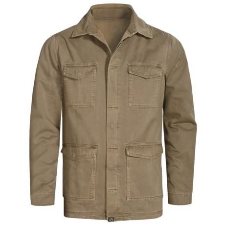 Gramicci Ghent Jacket - UPF 50 (For Men)