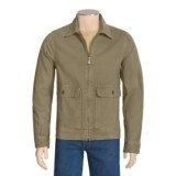 Gramicci Station Buckeye Canvas Jacket (For Men)