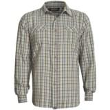 Gramicci Ridgeway Shirt - Long Sleeve (For Men)
