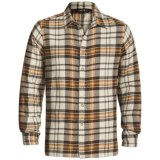 Gramicci Glenwood Plaid Shirt - Long Sleeve (For Men)
