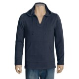 Gramicci Riley's Farm Pullover Shirt - UPF 20, Hemp-Organic Cotton, Long Sleeve (For Men)