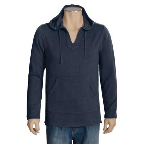 Gramicci Riley's Farm Pullover Shirt - UPF 20, Hemp-Organic Cotton, Long Sleeve (For Men)