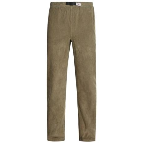 Gramicci Original G Pants - Corduroy (For Men)