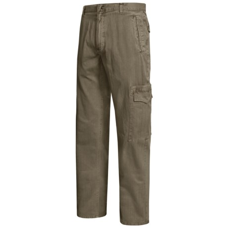 Gramicci Pathfinder Cargo Pants (For Men)