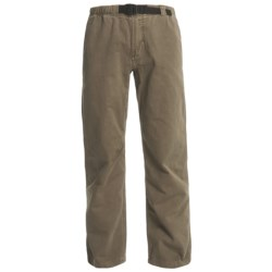 Gramicci Rockin Sportsman Pants - UPF 50 (For Men)