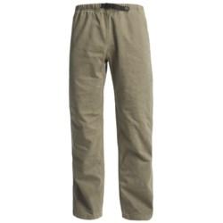 Gramicci Original G Pants - UPF 50 (For Men)