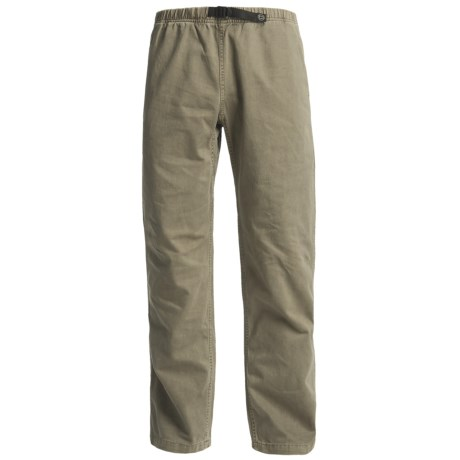 Gramicci Original G Pants - UPF 50 (For Men)