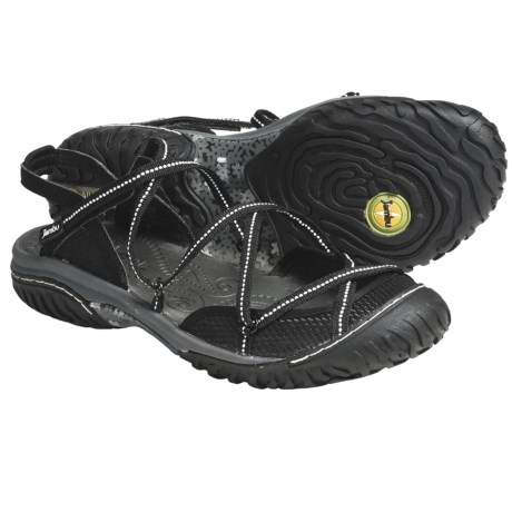 Jambu Water Diva Sandals (For Women)