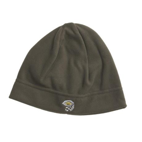 Mountain Hardwear Micro Dome Fleece Beanie Hat (For Boys)