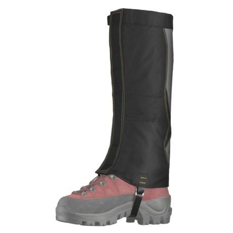 Mountain Hardwear Ascent Air Perm Gaiters - Stretch (For Women)
