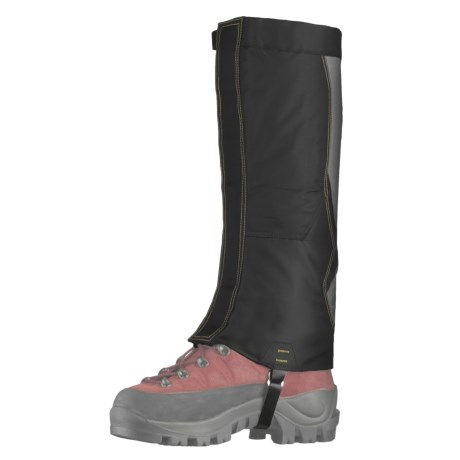 Mountain Hardwear Ascent Air Perm Gaiters - Stretch (For Women)