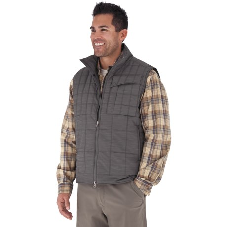 Royal Robbins Curbside Vest - Insulated (For Men)