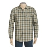 Royal Robbins Lewiston Plaid Shirt - UPF 50+, Long Sleeve (For Men)