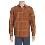 Royal Robbins Leadville Shirt - UPF 50+, Long Sleeve (For Men)