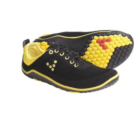 Vivobarefoot Neo Minimalist Cross Training Shoes - Recycled Materials (For Women)