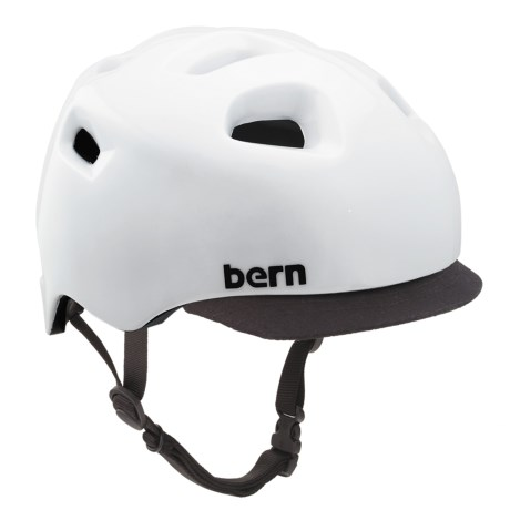 Bern G2 Cycling Helmet with Visor