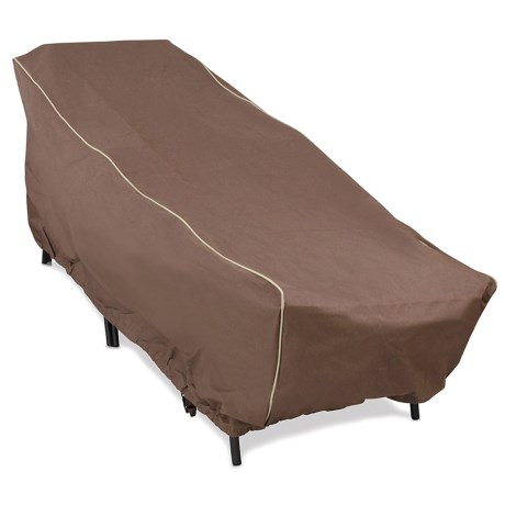 ARMOR ALL Outdoor Chaise Cover
