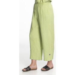 Nomadic Traders Soho Crop Pants (For Women)
