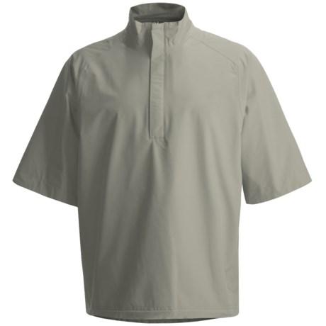 Zero Restriction Reversible Jacket - Waterproof, Elbow Sleeve  (For Men)