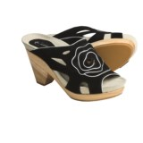 Earthies Tropez Sandals (For Women)