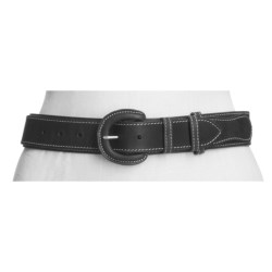 Carhartt Ranger Belt - Leather (For Women)