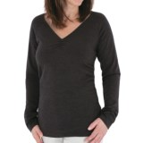 Royal Robbins Essential Ruched Shirt - UPF 50+, Long Sleeve (For Women)