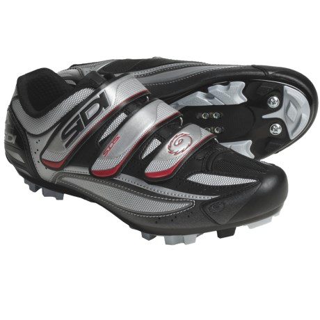 Sidi Sierra Mountain Bike Shoes (For Men)